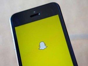 Snapchat, AR özelliklerini geliştirmek istiyor!