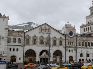 Rusya'da 3 tren istasyonunda bomba alarmı