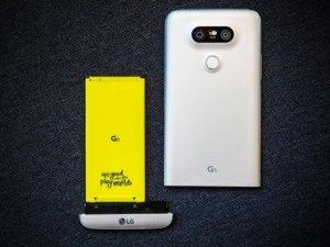 LG G6 tasarımı ilk kez sızdırıldı