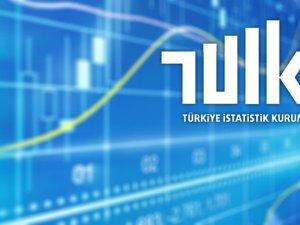 TÜİK'ten GSYH verilerinde revizyon
