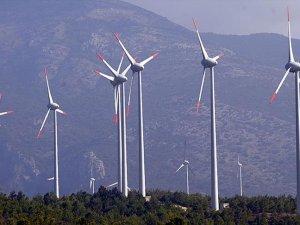 Rüzgar enerjisinde  2017 umudu