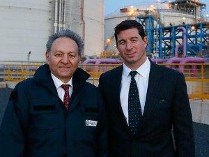 Aliağa LNG terminalinde yeni kapasite artışı 6 ay içinde