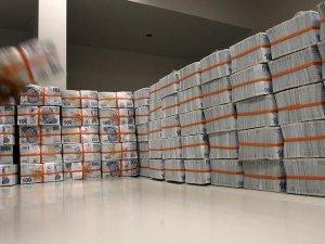 100 milyon liralık kredi iki haftada tükendi