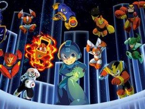 Mega Man, iOS ve Android'e geliyor!