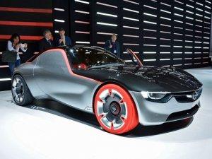 Opel yeni bir GT modeli planlıyor