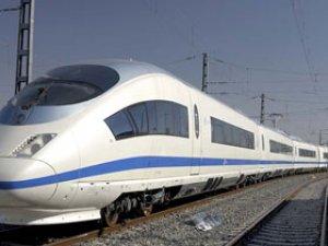 Çin tren raylarına 480 milyar euro daha yatırıyor