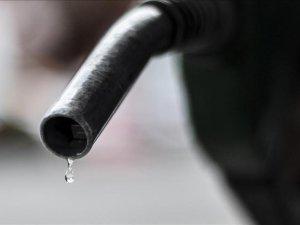 Motorinin litresine 12 kuruş zam