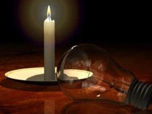 Elektrik kesintisinin maliyeti saatte 2 milyon TL
