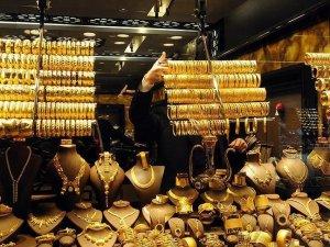 Altının gramı, yılın ilk haftasına yükselişle başladı