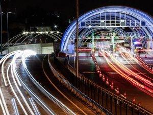 Avrasya Tüneli'nde yeni geçiş ücretleri belli oldu