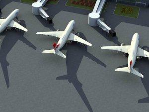 Kalkınma Bakanı Elvan: Çukurova Bölgesel Havalimanının inşaatına başlanacak