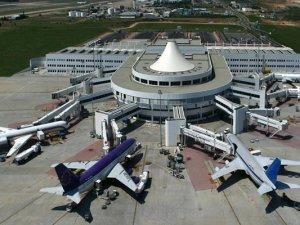 Antalya Havalimanı büyüyor