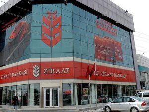 Ziraat Bankasına AYB'den 100 milyon avro kredi