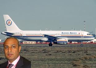Evsen Group, Albanian Air'i satın aldı