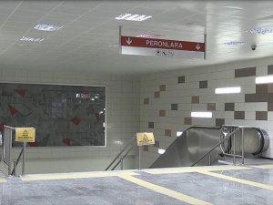 Keçiören Metrosu yarın açılıyor
