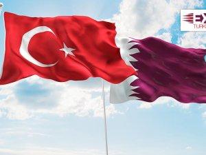 'Doha'daki fuar Türkiye-Katar ticaretini katlayacak'