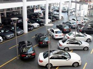Otomobil ve hafif ticari araç satışları 2016'da rekor kırdı