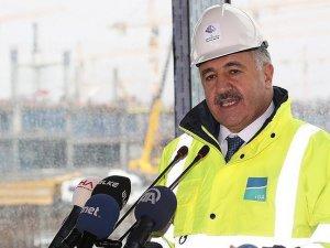 'İstanbul Yeni Havalimanı hane halkı gelirini artıracak'