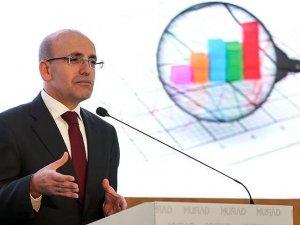 'Türkiye ekonomisi şoklara karşı büyük bir direnç gösterdi'