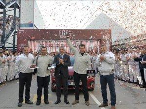 Fiat Egea Sedan dünya turunu tamamladı