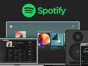 Spotify yeni tasarımını test ediyor