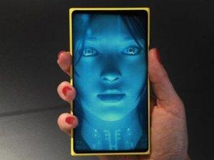 Nokia, sanal asistan üzerinde çalışıyor