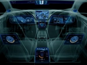 Otomotivdeki işlemci rekabeti büyüyor
