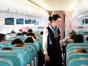 Geçen yıl havayoluyla 174 milyon yolcu taşındı
