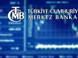 TCMB'den dolara müdahale