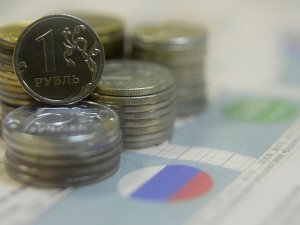 Rusya'da enflasyon gerilemeye devam ediyor