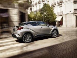 Hibrit araç satışında 9 kat artış
