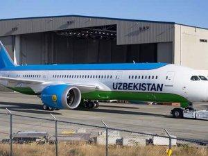 Özbekistan 4 adet Dreamliner alacak