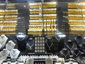 Altının gram fiyatında tarihi zirve
