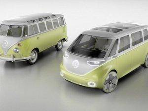 Volkswagen, bir klasiği geri getirebilir