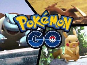 Çin'den Pokemon Go yasağı geldi