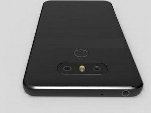 LG G6'nın bir özelliği daha belli oldu!