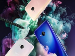 HTC U Play resmen tanıtıldı