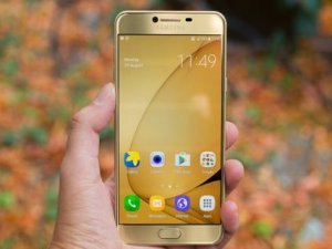Samsung Galaxy C7 Pro duyuruldu
