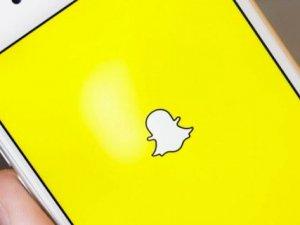 Sony müdürü Snapchat'in başına geçti!