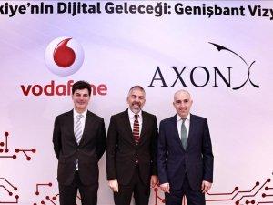 """""""Türkiye'nin Dijital Geleceği: Genişbant Vizyonu"""" raporu"""