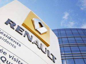 """Renault Grubu, """"emisyon"""" soruşturmasını doğruladı"""