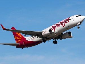 Hintli SpiceJet'ten Boeing'e 22 milyar dolarlık sipariş