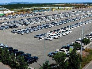 Otomotiv üretim ve ihracatına 'Bursa' imzası