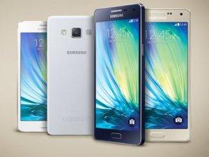 Samsung Galaxy A 2017 serisi Türkiye'de ön siparişe sunuldu