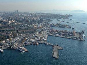 İzmir ve Haydarpaşa Limanları'nda TL'ye geçildi