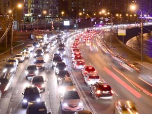 Avrupa otomobil pazarı 2016'da yüzde 6,5 büyüdü