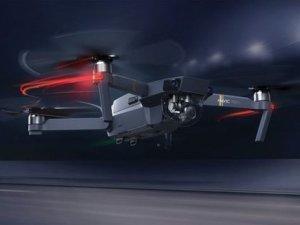 DJI Mavic Pro Drone Türkiye'de satışa sunuldu