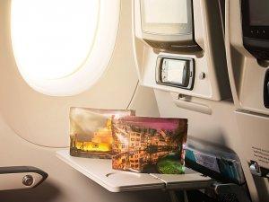 Qatar Airways'ten yolculara özel ihtiyaç paketleri