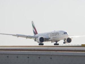 Emirates, ABD uçuşlarını azaltıyor