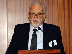 Gemi mühendisliğinin duayeni Prof. Dr. Teoman Fikri Özalp vefat etti